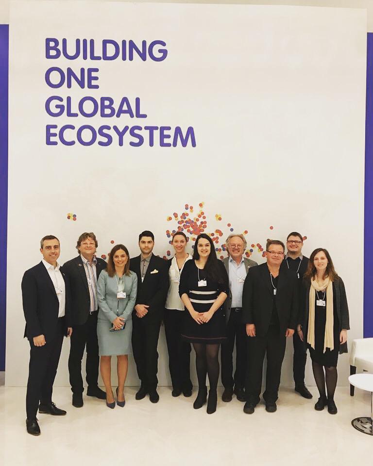The Global Entrepreneurship Congress: Stories of Success for
